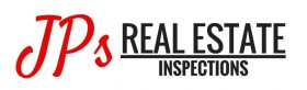 JPs Real Estate Inspections Logo